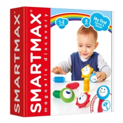 SmartMax - My first sounds and senses
