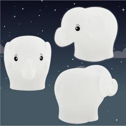 Veilleuse Douce nuit - Éléphant