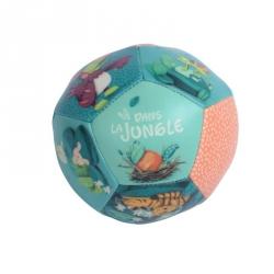 Dans la jungle - Balle