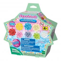 Aquabeads - Recharge de perles étoiles