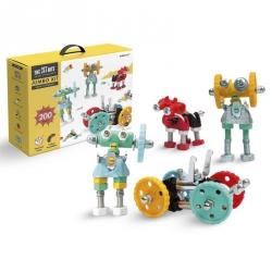 The Offbits - Jumbo kit