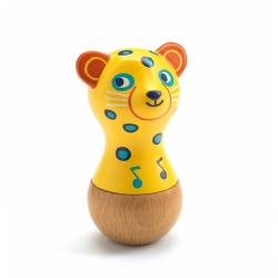 Animambo - Maracas jaguar