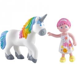 Little friends - Amira et Ruby Rainbow