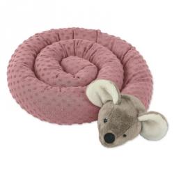 Tour de lit Mabelle la souris
