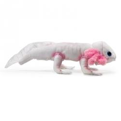 Marionnette à doigt Axolotl