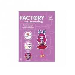 Factory - Bunny girl