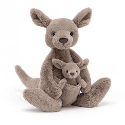 Kara le kangourou