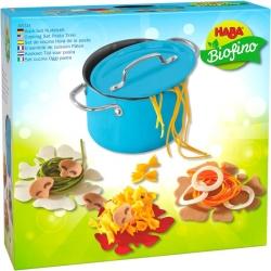 Biofino - Ensemble de cuisson de pâtes