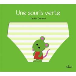 Les Comptines Gigognes - Une souris verte