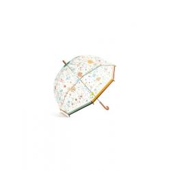 Parapluie adulte - Petites fleurs