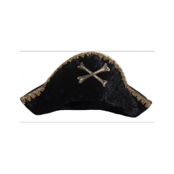 Déguisement - Chapeau de pirate