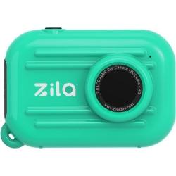 Zila - Appareil photo turquoise