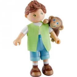 Little Friends - Julius et le Bébé singe