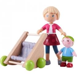 Little friends - Maman Mélanie et bébé Kilian
