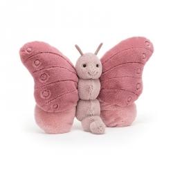 Beatrice le papillon