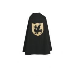 SOLDES - 30% Déguisement Chevalier noir