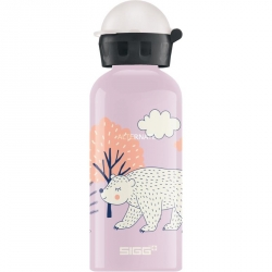 Gourde Sigg 0.4 L Ours
