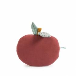 Après la pluie - Coussin pomme