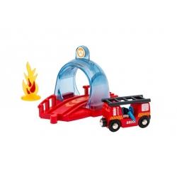 Smart Tech - Portique et accessoires pompier