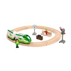 Circuit voyageur