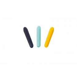 ButterStix - Set de 3 grips pour craies