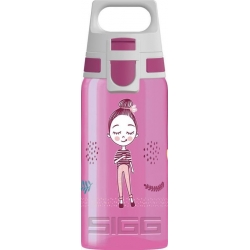 Gourde Sigg 0.5 L Viva One - Girl Power