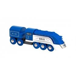Locomotive éditon spéciale
