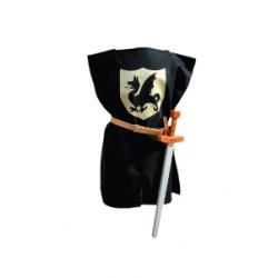Déguisement - Chevalier noir