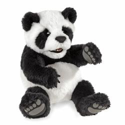 Marionnette bébé panda
