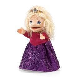 PROMO -40% Marionnette princesse