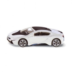 Siku G - BMW i8