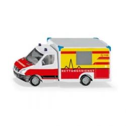 Siku G - Ambulance