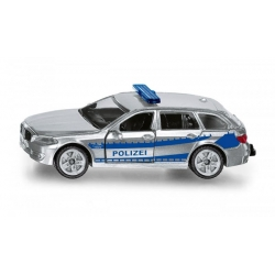 Siku G - Voiture de police