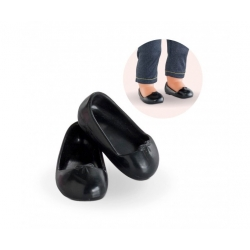 Ma Corolle - Ballerines noires