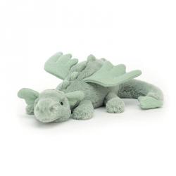 Sage le dragon 26 cm