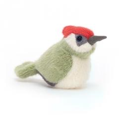 Birdling - Pivert
