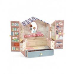 Boîte à musique - Tinou Shop