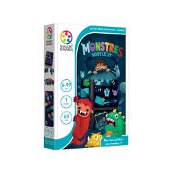 SmartGames - Monstres sous le lit