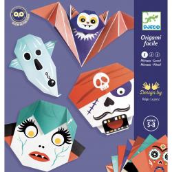 Origami - Frissons