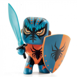 Arty Toys - Spider Knight