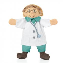 Marionnette enfant Docteur