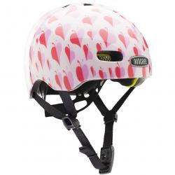 Casque de vélo - Nutcase Love XXS 47/50