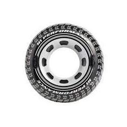 Intex - Bouée pneu