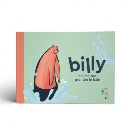 Yumi Yay - Billy n'aime pas prendre le bain