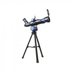 Petit téléscope 15 activités