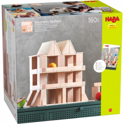 Blocs de construction Clever-Up! 4.0