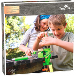 Terra Kids - Etau & serre-joints