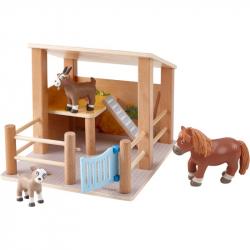 Little Friends - Mini-ferme pédagogique