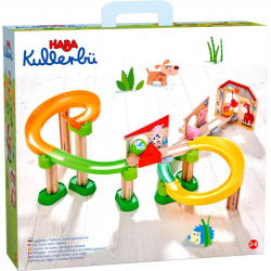 Kullerbü - Bébés animaux