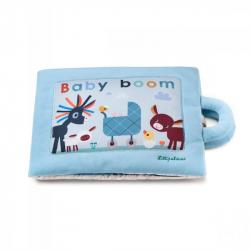 Livre Baby Boom